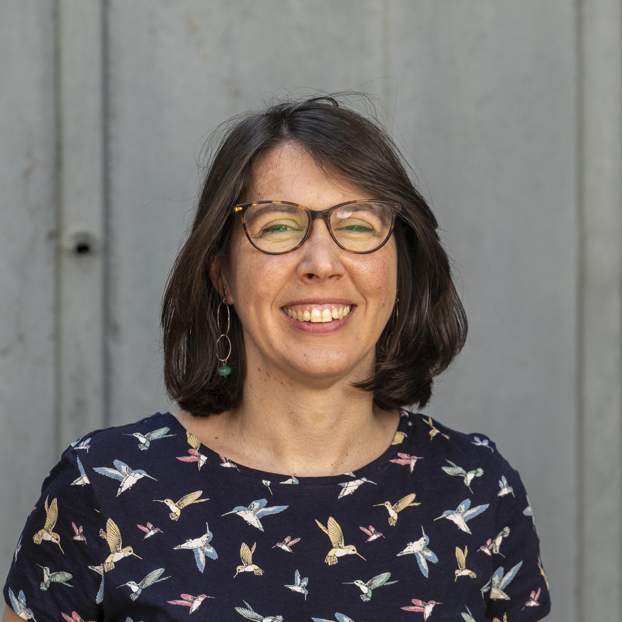 Elisenda Rentería Pérez