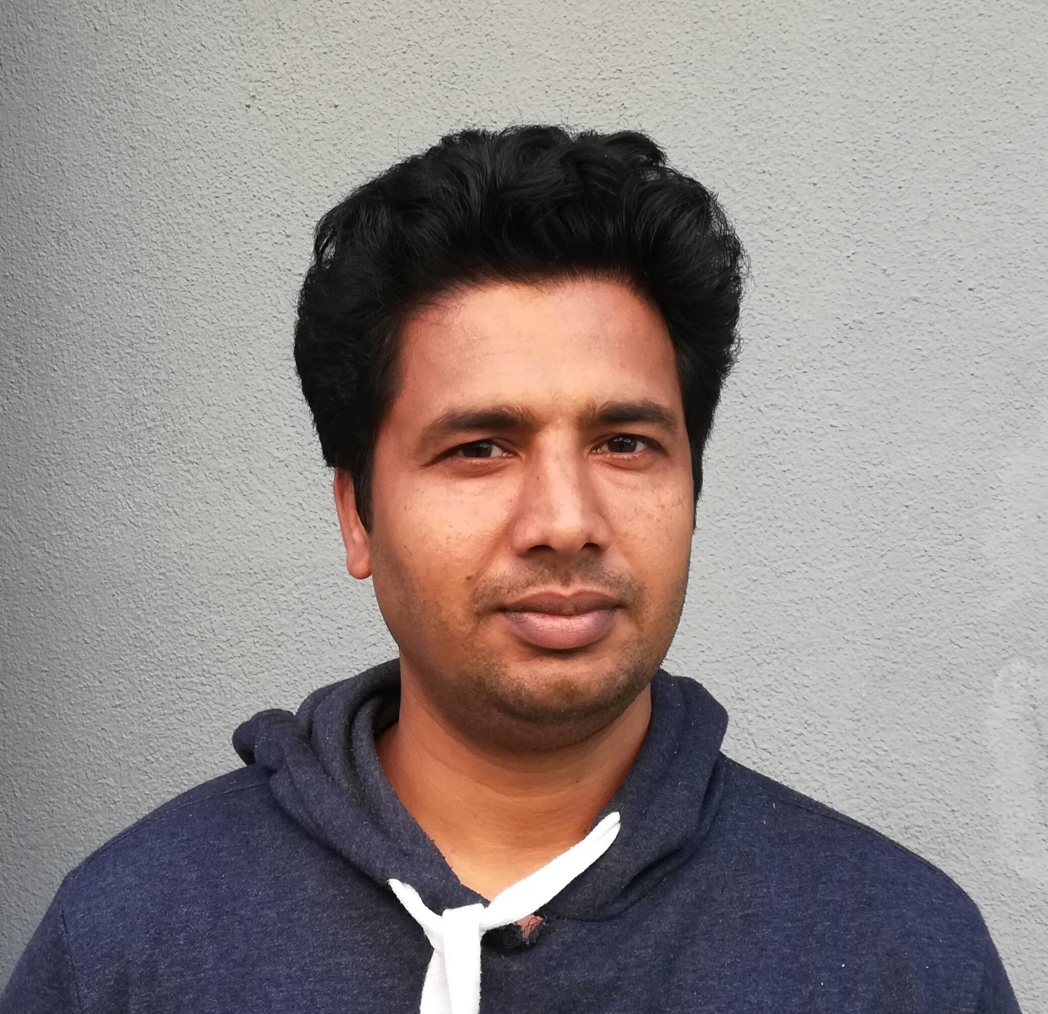 Nachatter Singh