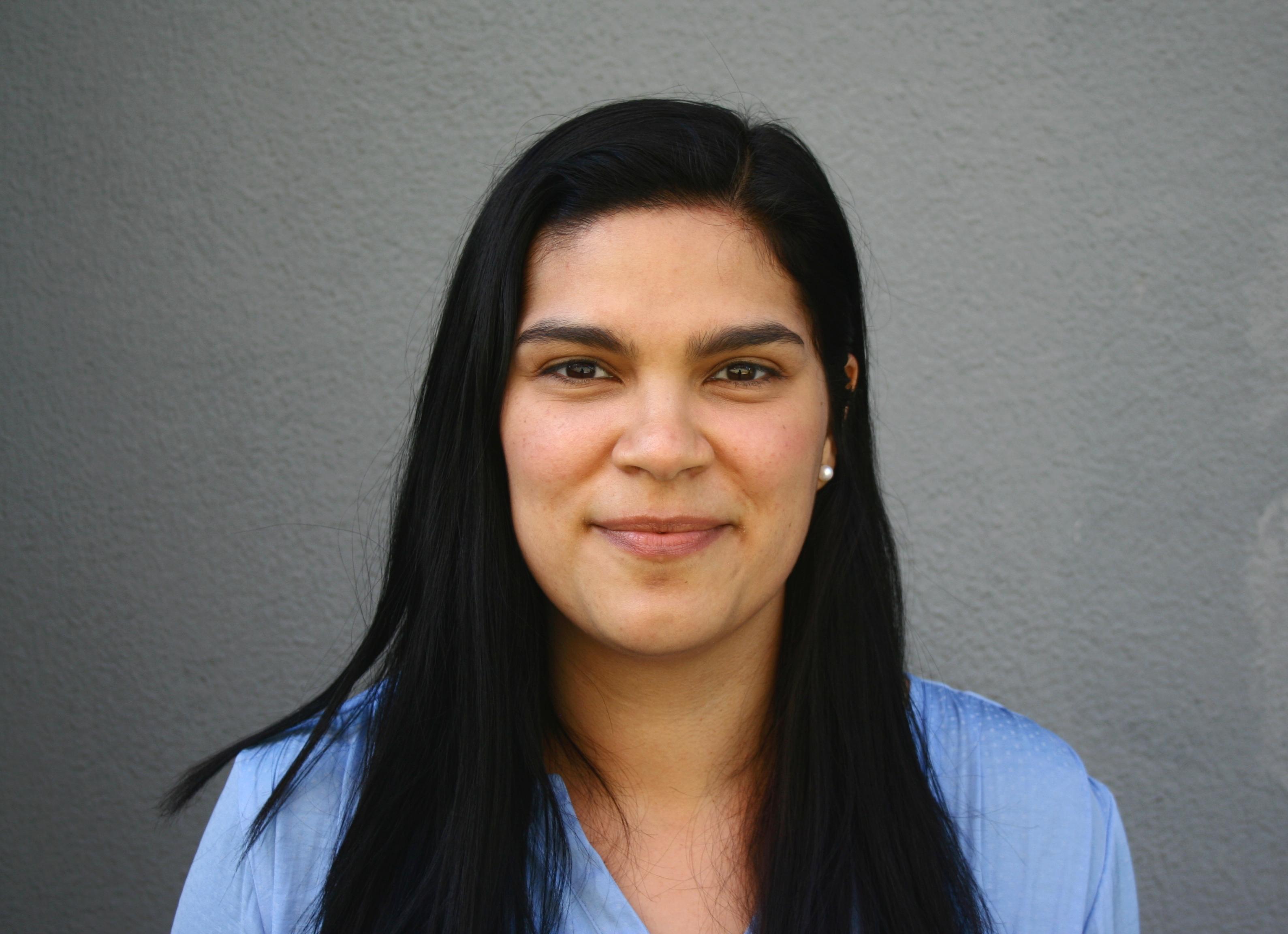 Lina E. Cuevas Ramírez