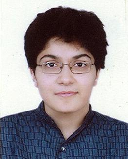 Ridhi Kashyap