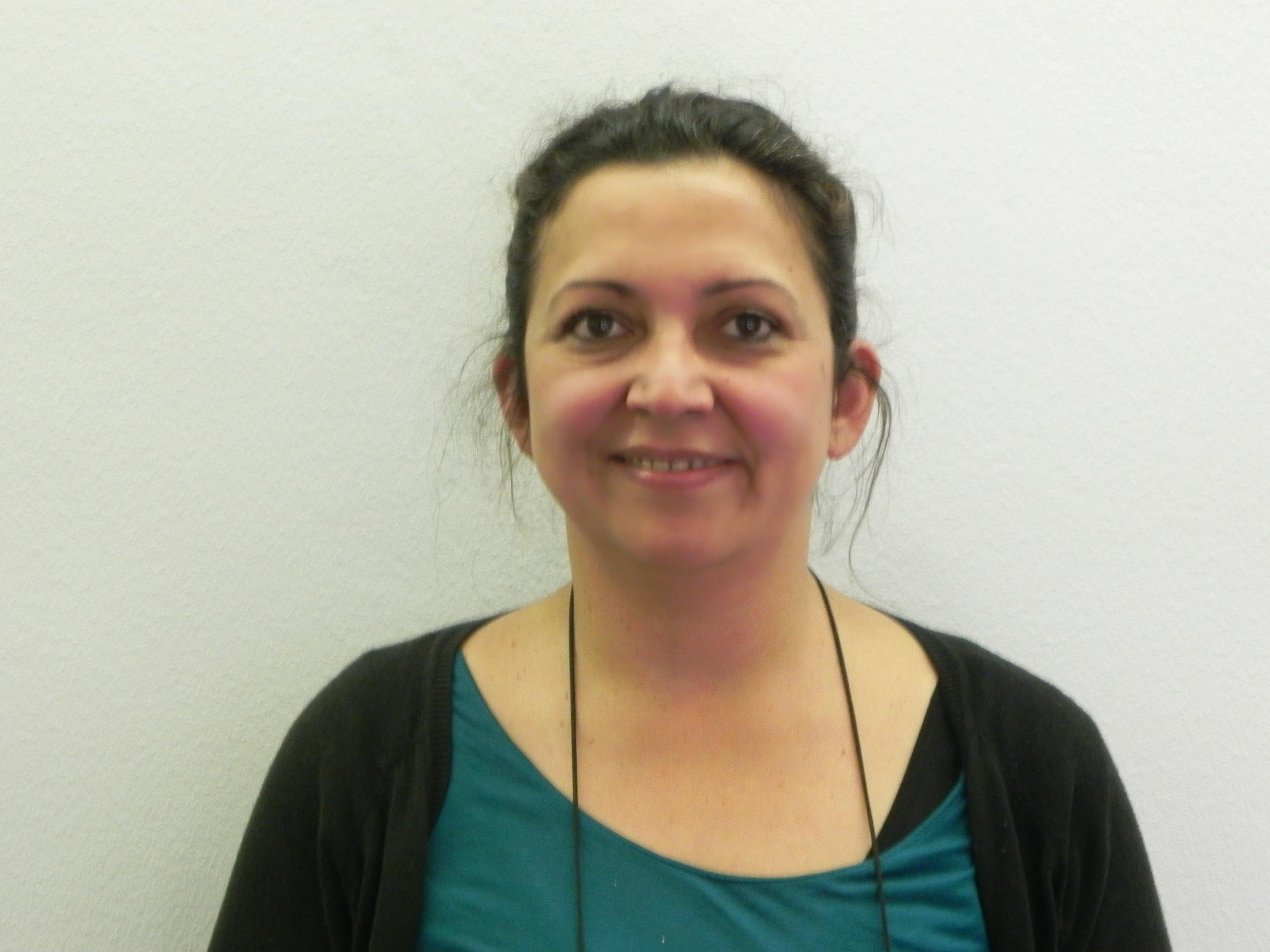 Ángela Patricia Vega Landaeta