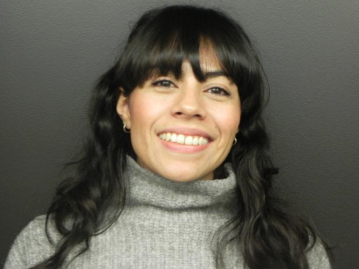 Luisa Andrea Sánchez Pimentel