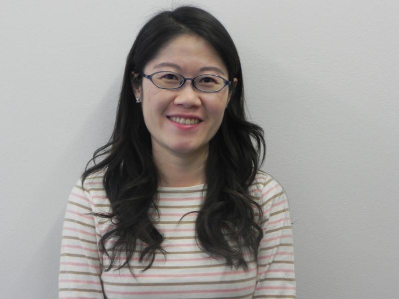 Yen-hsin Alice Cheng
