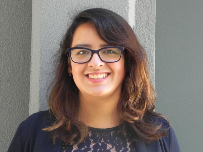 Paola Vázquez Castillo