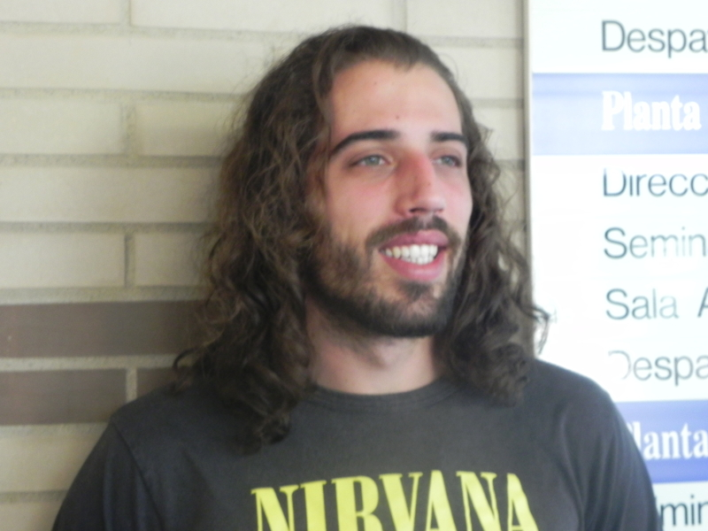 Guillem Busqueta Ramon