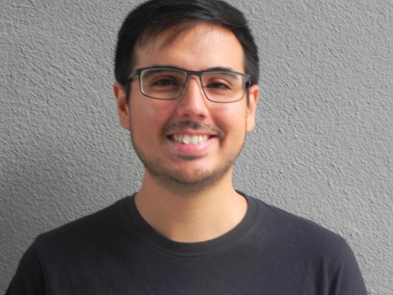 Joaquín Saravia
